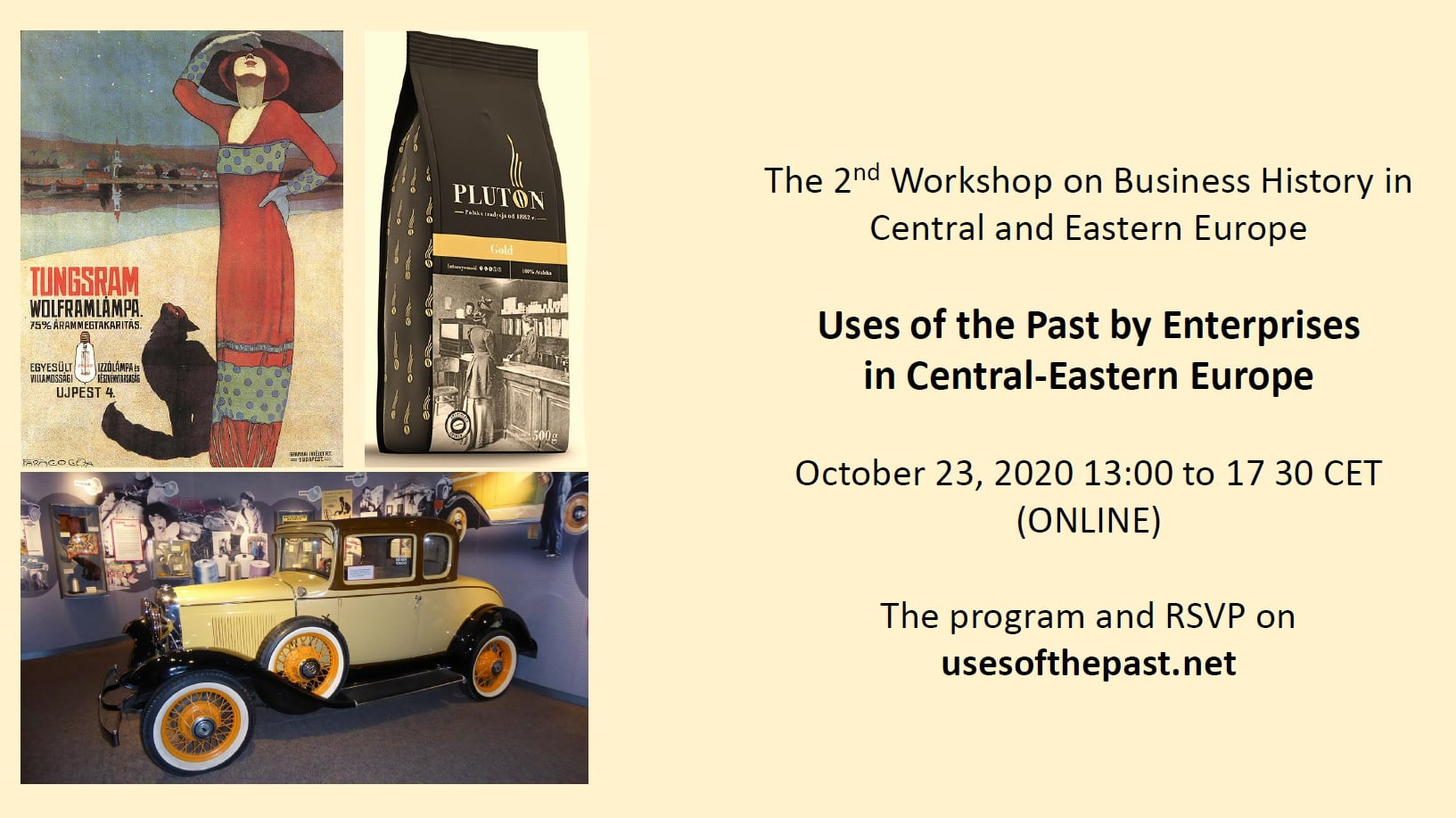 Uses of the Past in Central and Eastern Europe
