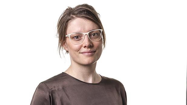 Lene Tolstrup Christensen