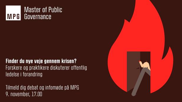 MPG debat og infomøde