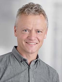 Henrik Schramm Rasmussen