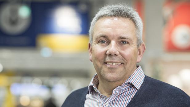Dennis Balslev IKEA forretningsudvikling