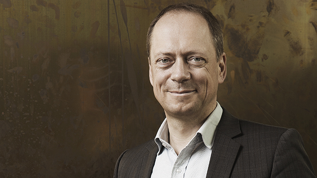 Thomas Ritter CBS forretningsudvikling