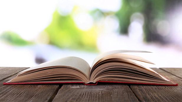 Academic summer reading