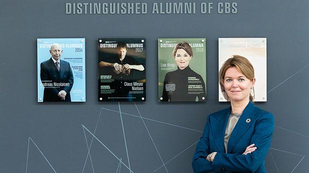 Alumni Day 2018 - æresalumne