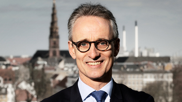 In Your Own Words – Anders Dons, Nordic CEO of Deloitte and