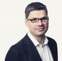 Andreas Rasche