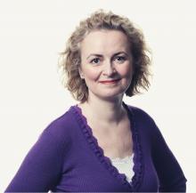 Ann Bøttern Jensen