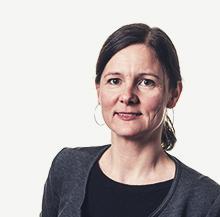 Annemette Kjaergaard