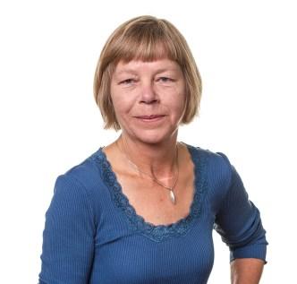 Anni Olesen