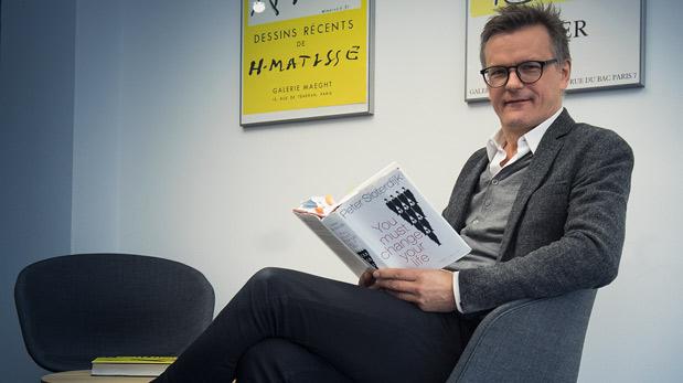 CBS Professor (mso) Bent Meier Sørensen recommended reading