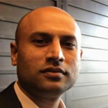 Bhooshan Parikh