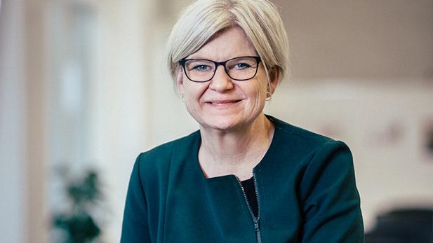 Birgit Lise Andersen