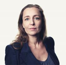 Anne Vestergaard