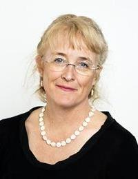 Associate Professor Anne ter Wal
