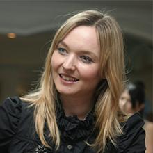 Camilla Deichmann