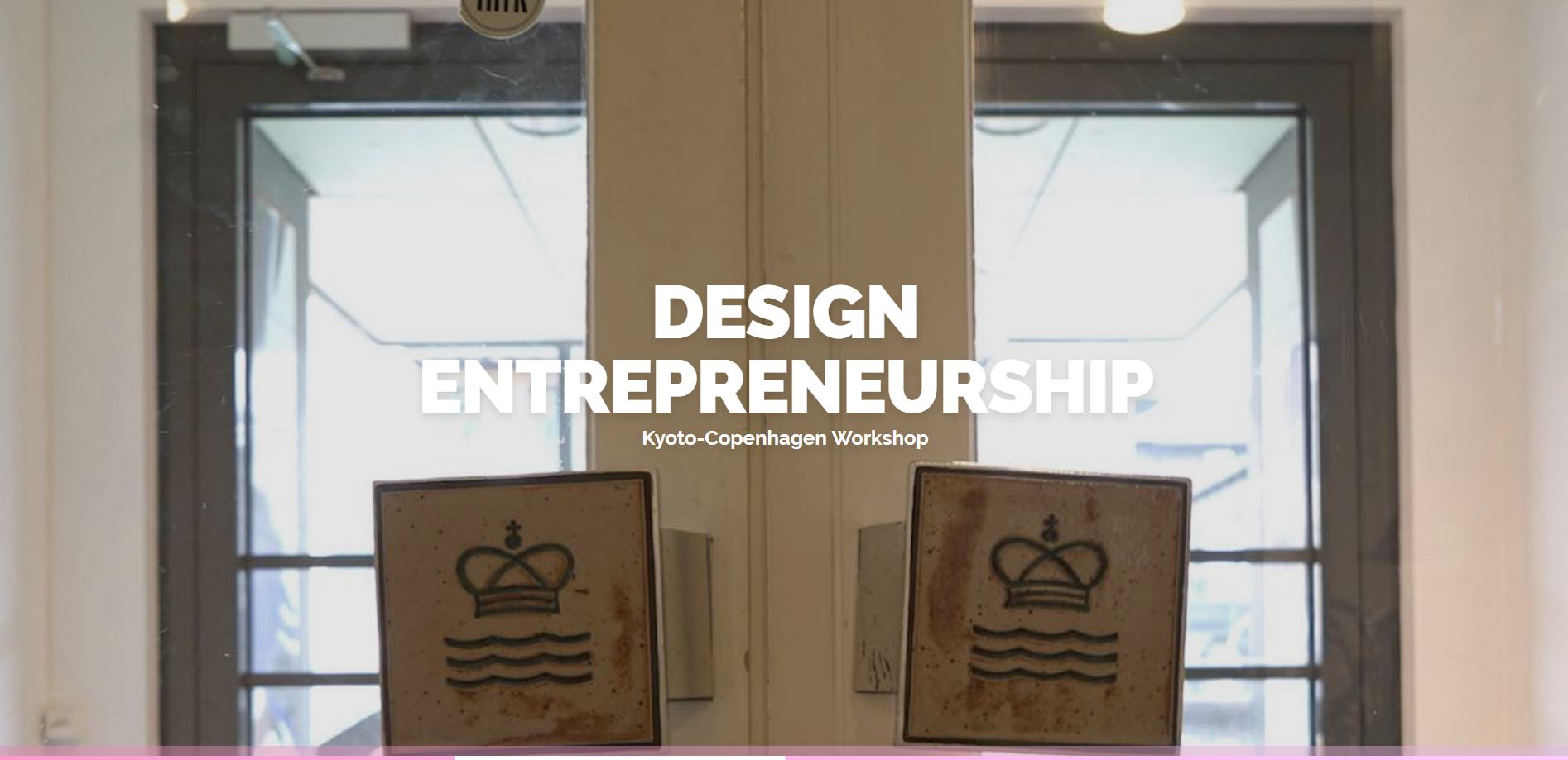 Design Entrepreneurship
