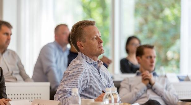 CBS Blue MBA 2015 - admissions