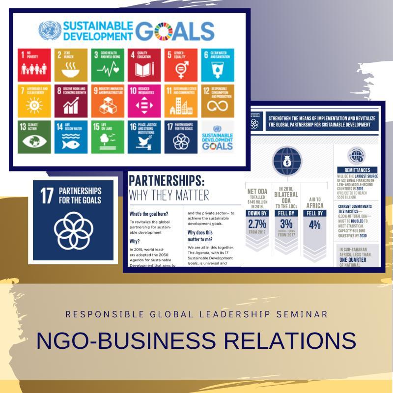 CEMS Responsible Global Leadership Seminar