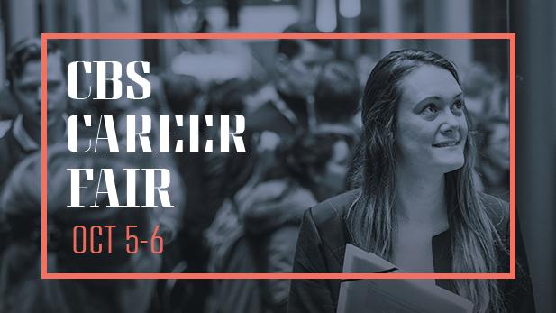 CBS Career Fair