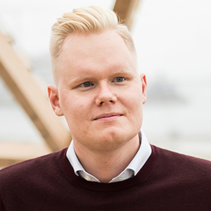 Venturekapitalist Christian Jantzen, CBS Business Connect 2018