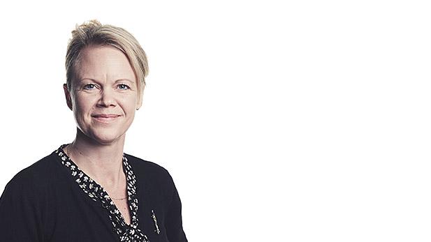 Professor Christina Tvarnøe