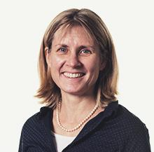 Christine Lenstrup