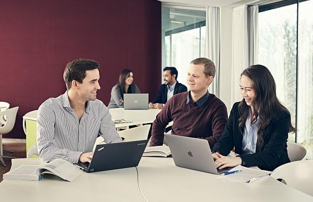 Copenhagen MBA class of 2018