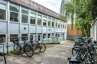 Svanevej bikes