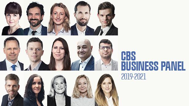 CBS Business Panel