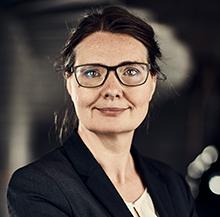 Kirsten Winther Jørgensen