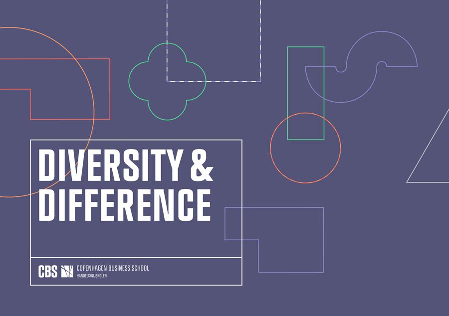 DiversityDifference