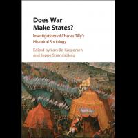 Does War Make States