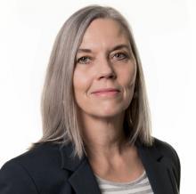 Dorte Madsen
