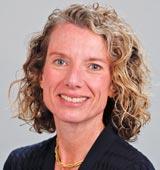 Professor Margarethe Wiersema
