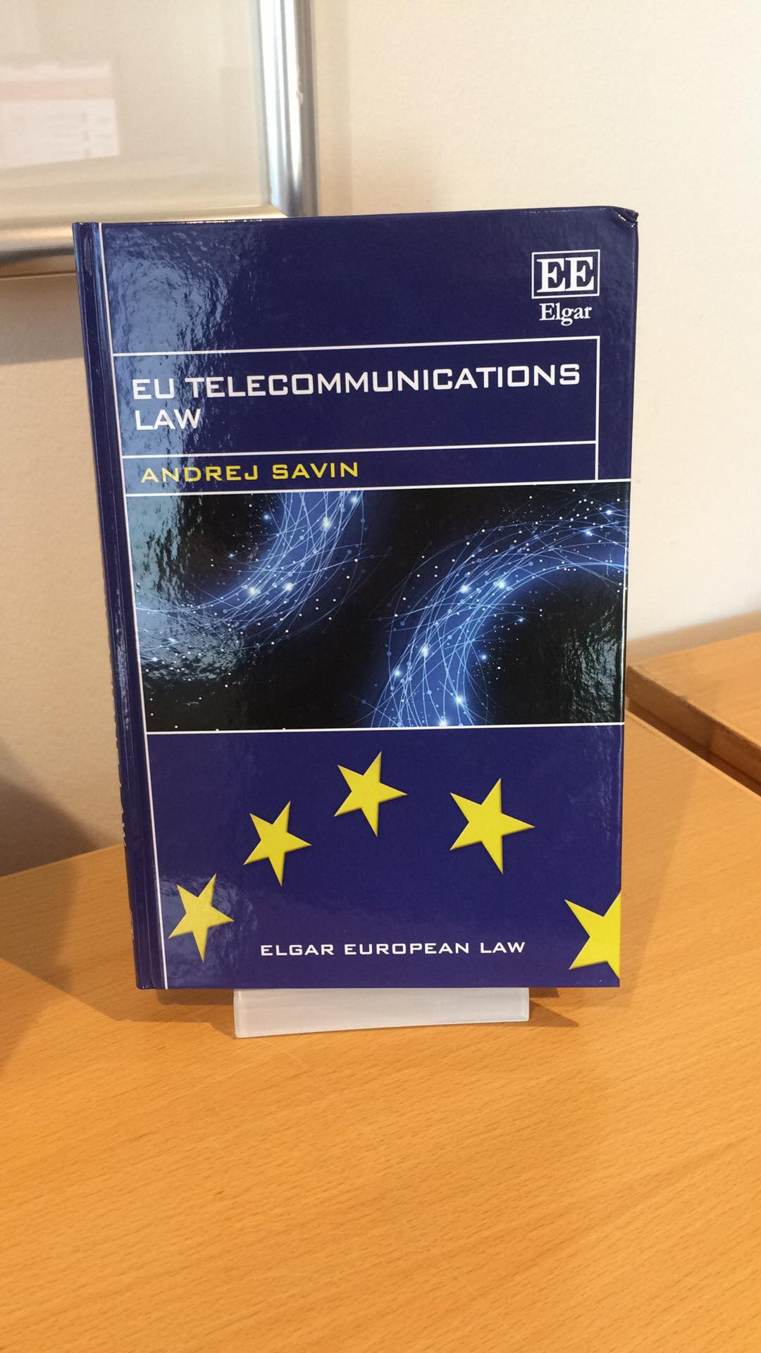 EU telecommunication law