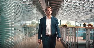 Fernando Sasdelli Copenhagen MBA alumnus