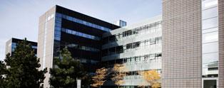Campus på Solbjerg Plads