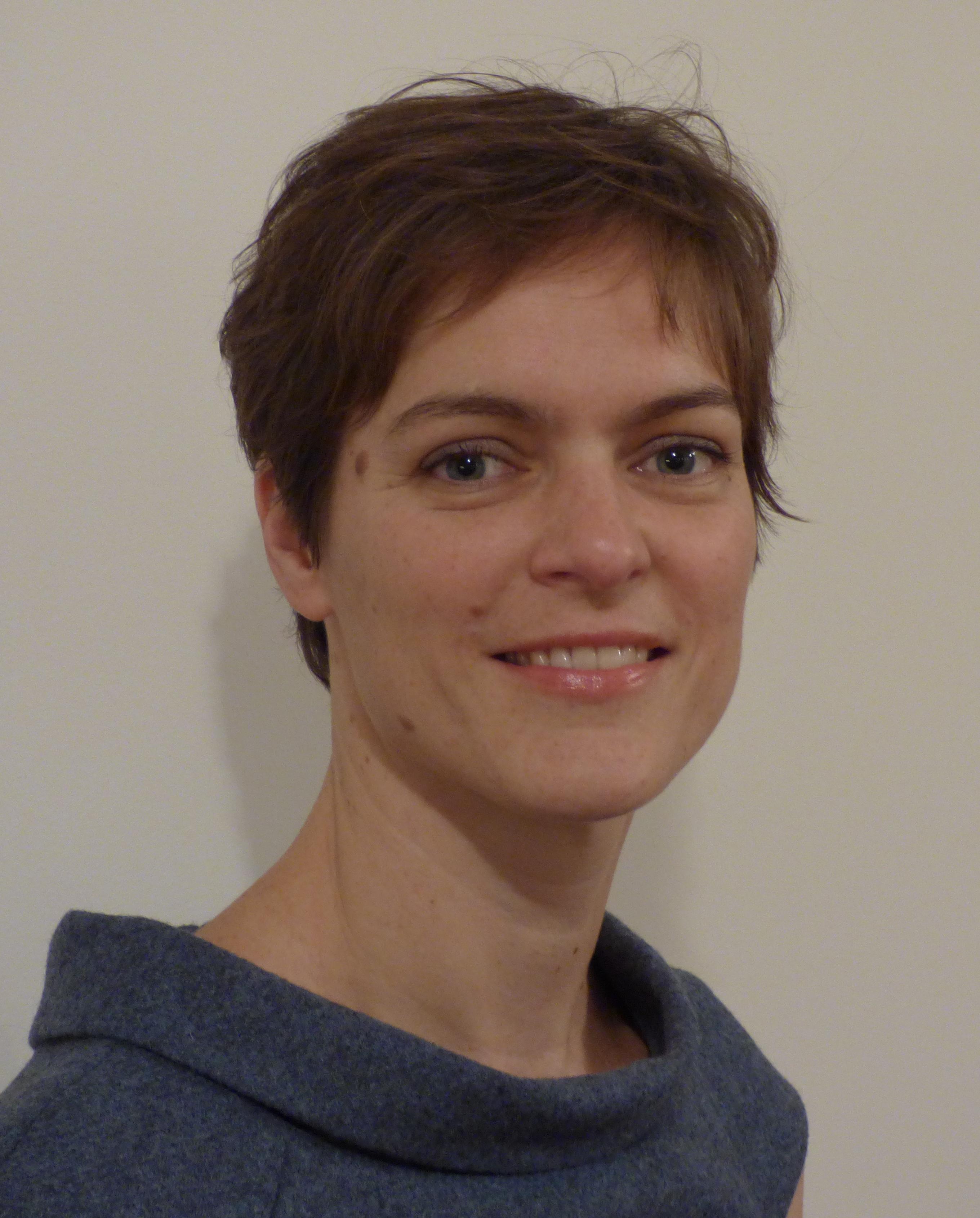 Esther Bongenaar