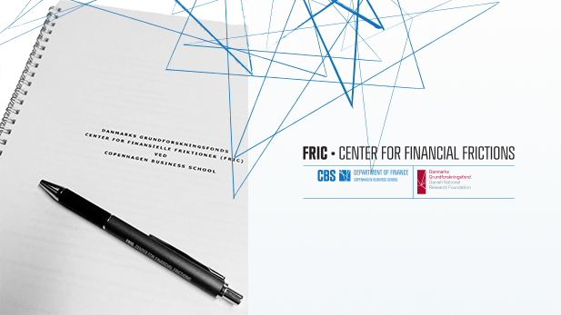 FRIC signs contract 2018-2022