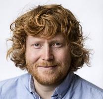 Christoph Houman Ellersgaard