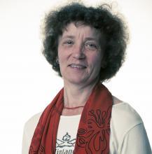 Hanne Erdman Thomsen