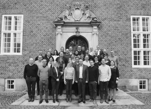 Egelund seminar 2017