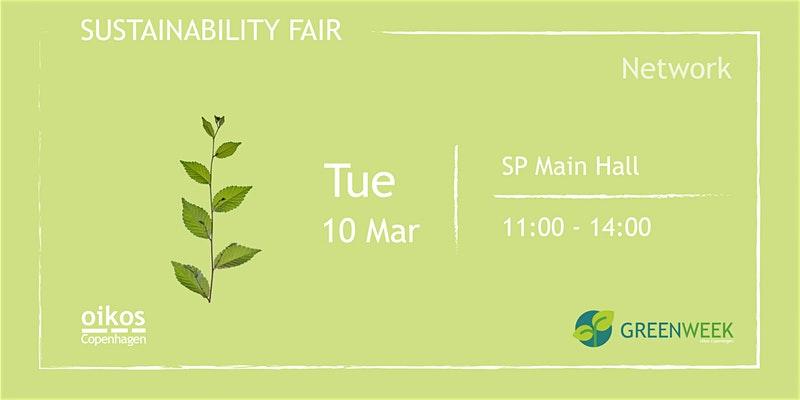 oikos sustainability fair