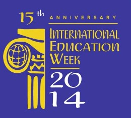 IEW 2014