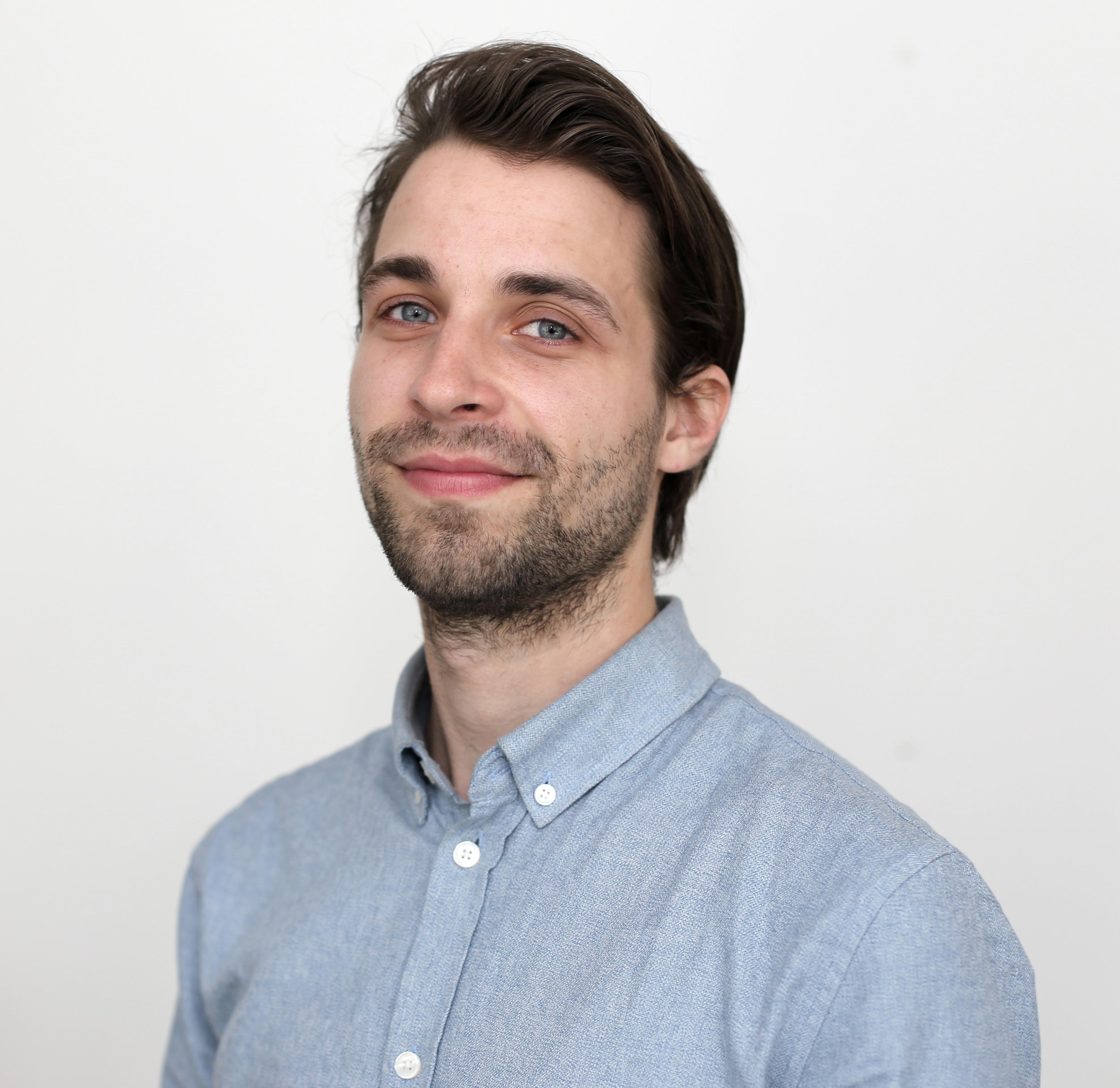 Jacob Schjødt