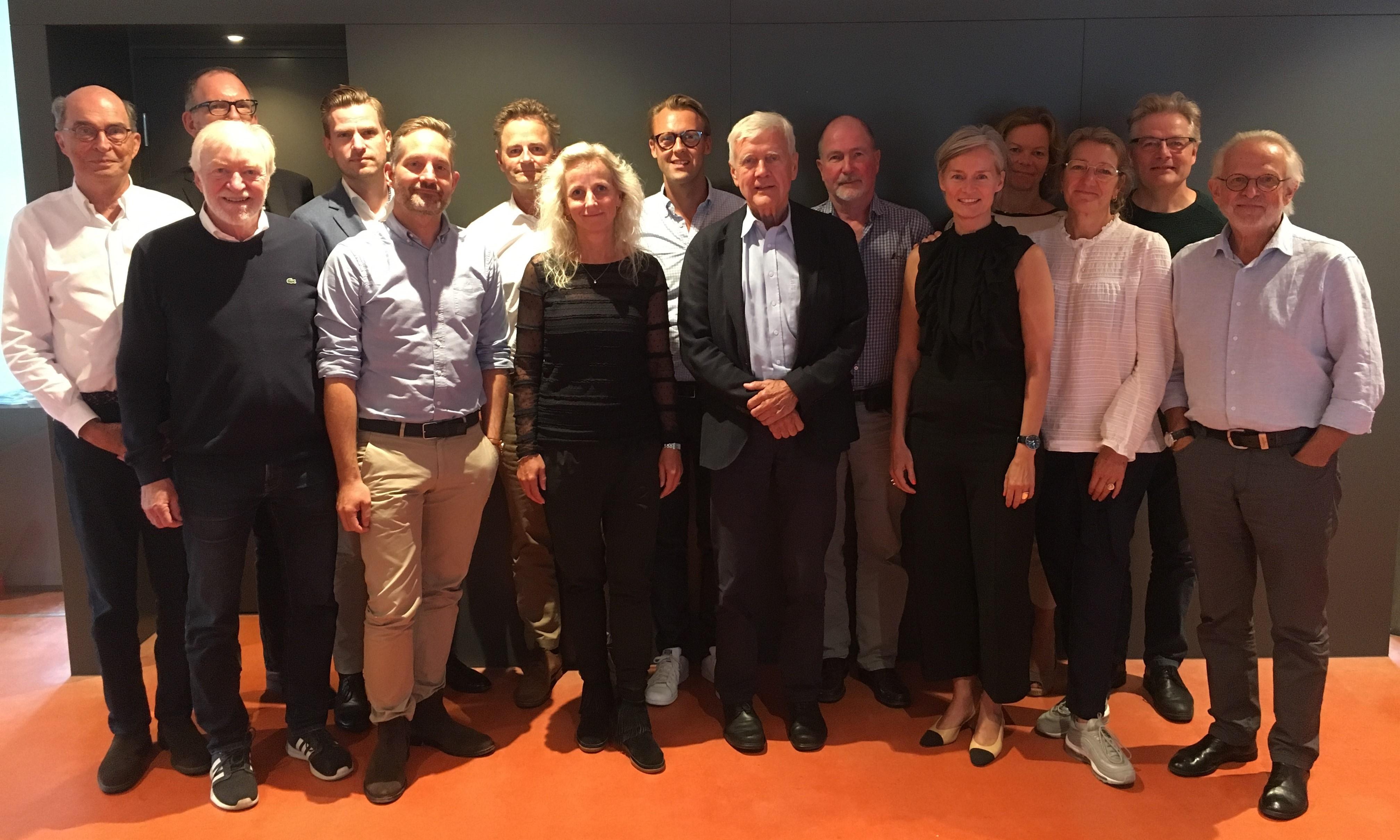 Advisory Board 2/9/2019