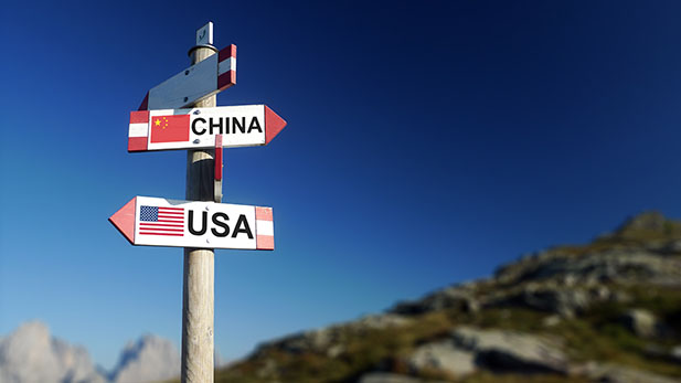 Trade crisis - find a CBS expert