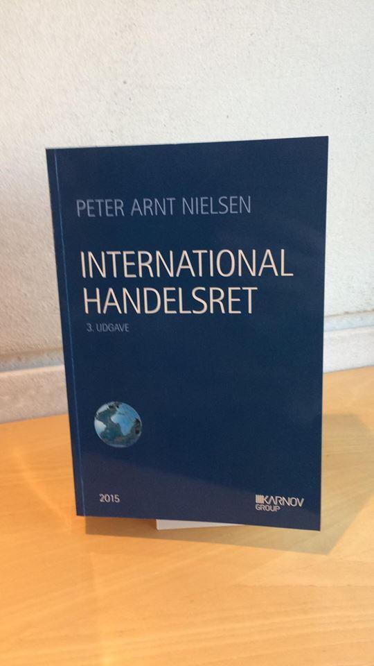 International handelsret