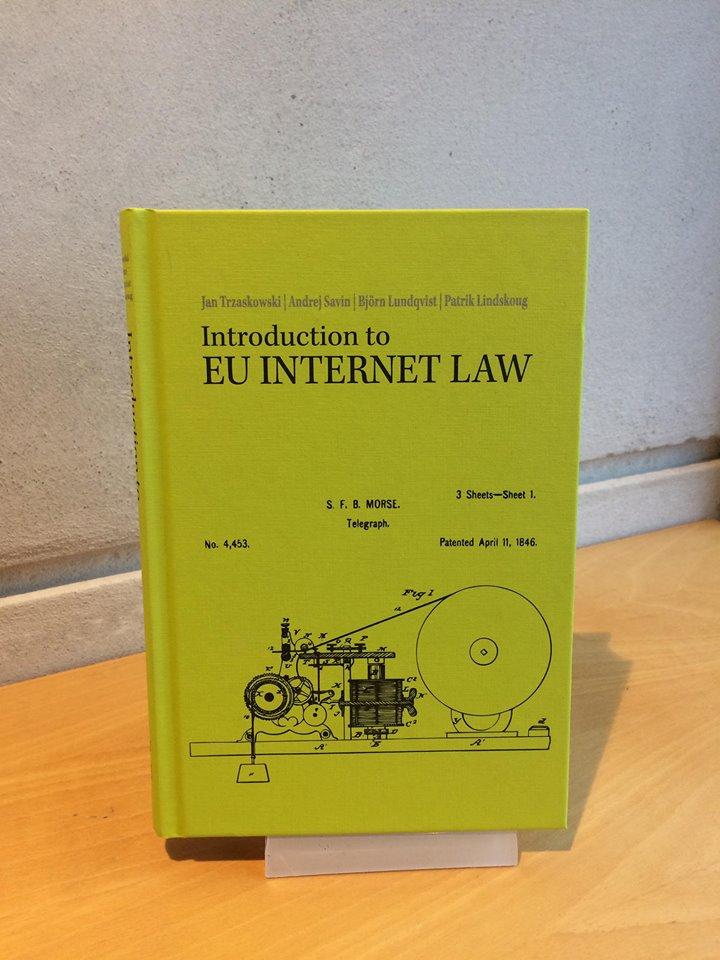 Intro to EU internel law