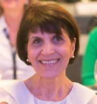 CBS Blue MBA programme director Irene Rosberg